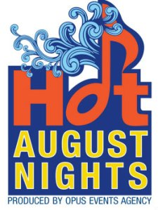 Hot august nites single reduced