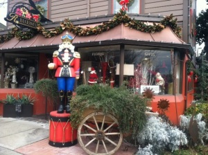 R. Bloom's is all decked out for the season with lots of offerings to help you do the same.