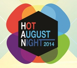 2014 hot august nights
