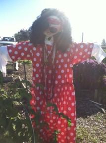 scarecrow 4