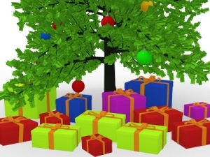 holiday shopping 2