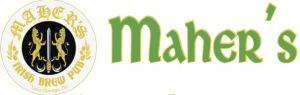 maher's logo 2