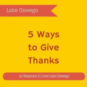 5 ways to give thanks 2